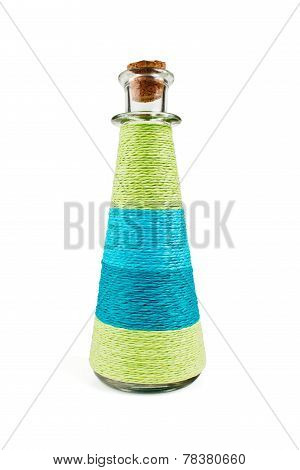 Bottle Of Oil
