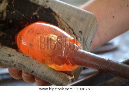Glass Blower 5