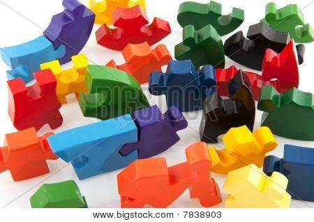 Puzzle difícil