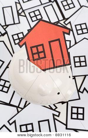 Concepto inmobiliario