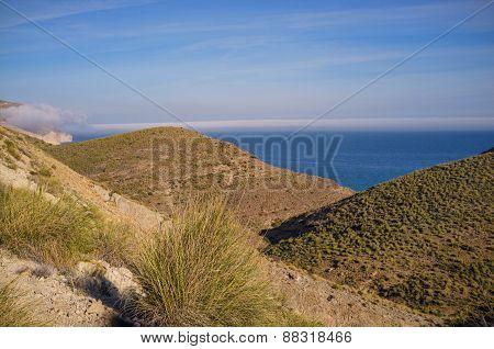 Almeria Landscape
