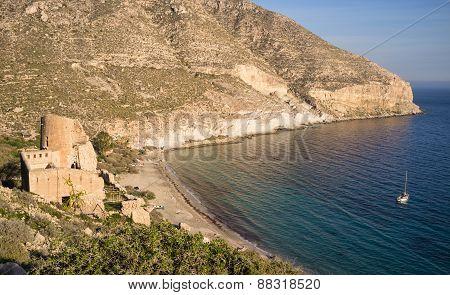 Andalusian Bay