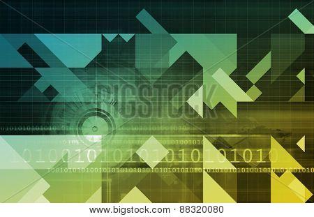 Online Marketing for Business Customer Online as Art