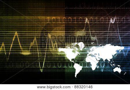 Global Technology Solutions as a Development Center