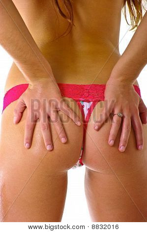 Sexy bottom