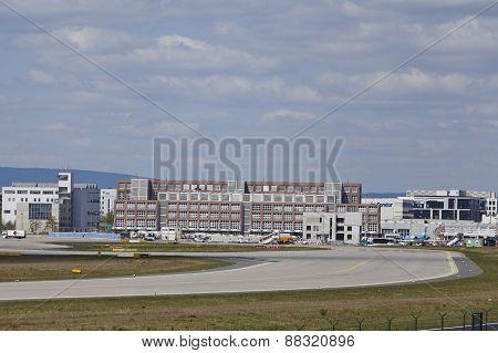 Frankfurt Airport (germany)