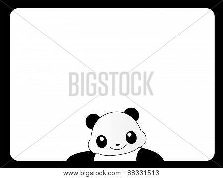 Panda Frame