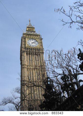 The Big Ben 1