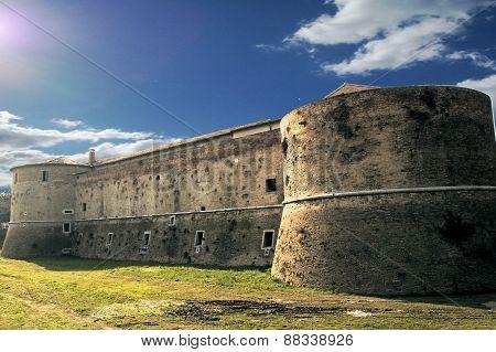 Fortress Resort Pizavr, Italy