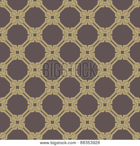 Geometric Seamless  Pattern