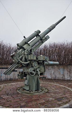 88-mm Flak-37
