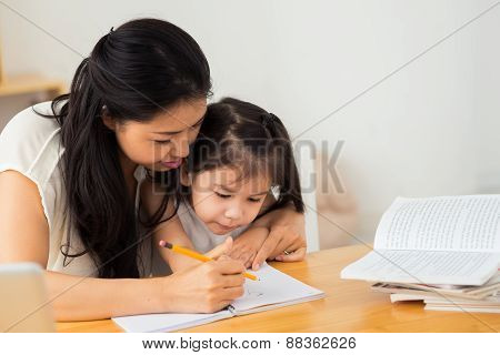 Teaching to write