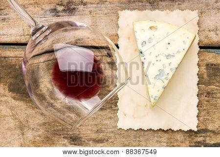 Restaurant Wine List Background