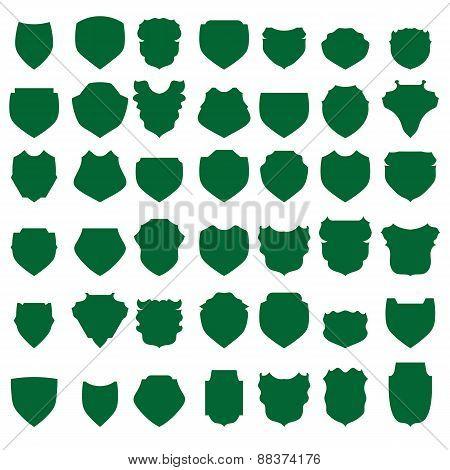Green Shields.