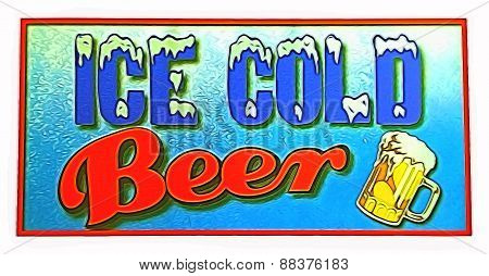 Cold Beer Sigm