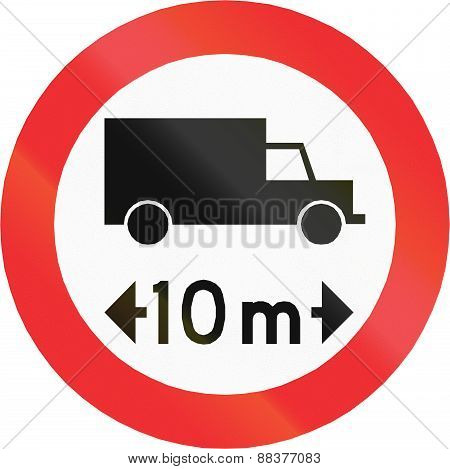Length Limit In Chile