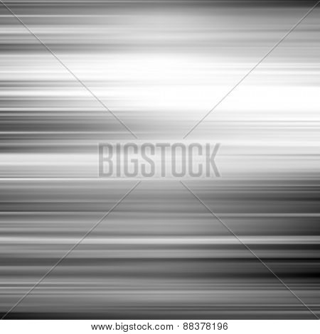 Wavy metallic background. Steel plate template. Abstract pattern. Vector Illustration.