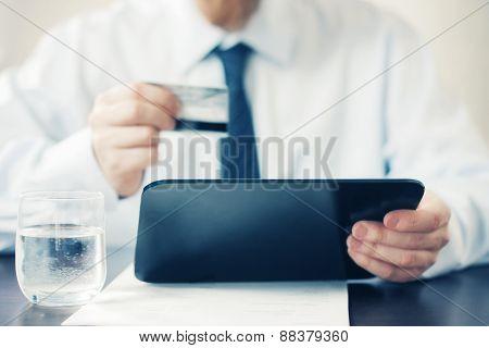 Online Paymet