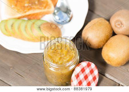 Kiwi Jam