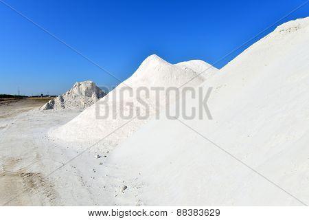 Borax Piles