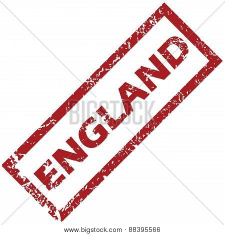 New England rubber stamp