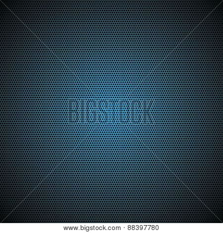 Metallic Background Design