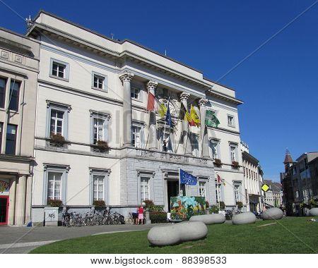 Aalst Town Hall, Belgium
