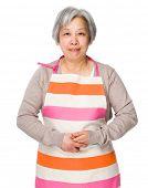 picture of housekeeper  - Housekeeper - JPG