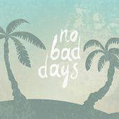 pic of bad mood  - Phrase  - JPG