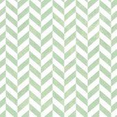 stock photo of zigzag  - Seamless Vintage ZigZag Pattern - JPG