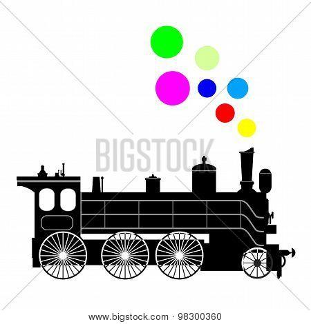 Steam Lokomotive