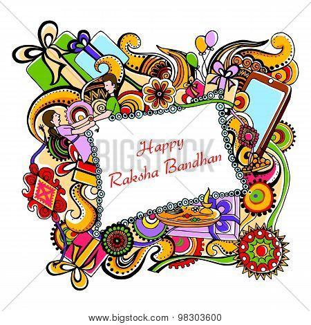Happy Raksha Banhan