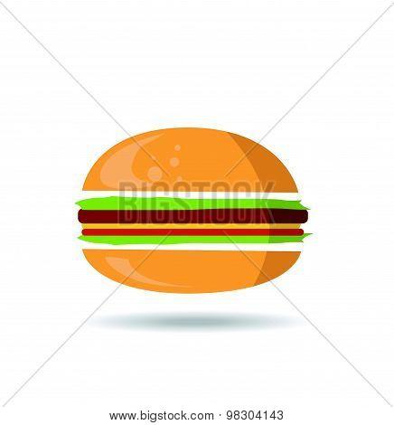 Hamburger symbol