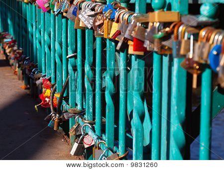 Love Lockers