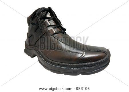 Brown Shoe