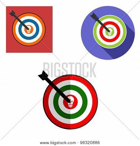 darts idea