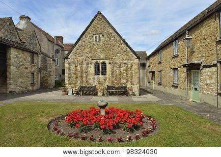 17Th Century Chapel