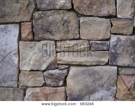 Tallulah Brick Wall