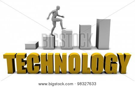 Improve Your Technology  or Business Process as Concept