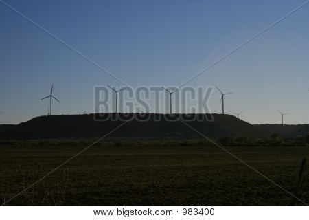 Wind Generator Farm2