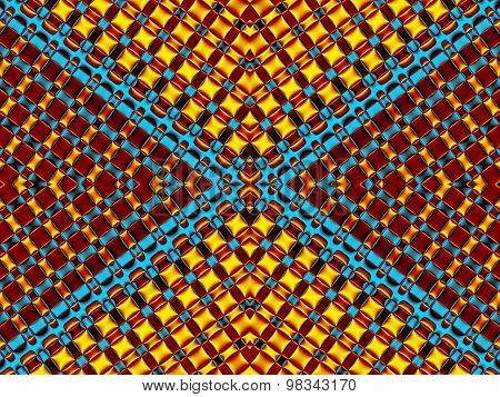 Geometrical Background. Collection - Cells.