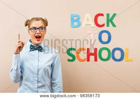 Back to school with new ideas