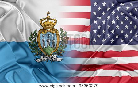 USA and San Marino