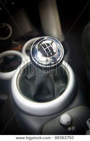Sport Gear Stick