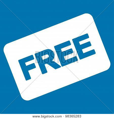 Free card icon from Business Bicolor Set