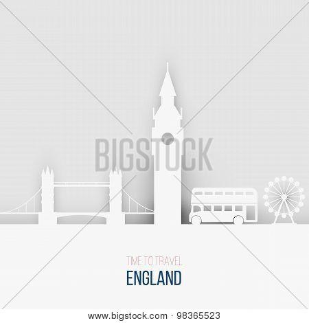 Creative Design Inspiration Or Ideas For England.