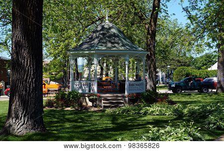 Pennsylvania Park Pavilion