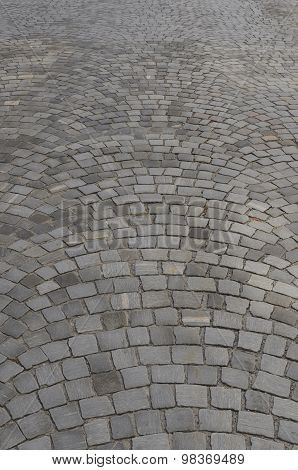 Cobblestone Norway