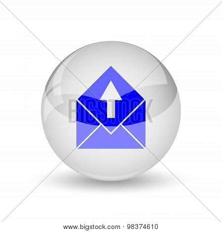Send E-mail Icon