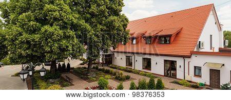 Beautiful Small Hotel